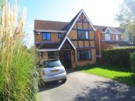 4 bedroom Detached house in Fellside Close, Gamston...