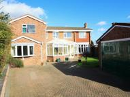 Detached house for sale in Clifford Close, Keyworth...