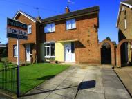 3 bed semi detached property for sale in Avondale, Cotgrave...