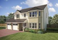 4 bedroom new house for sale in Off John Dewar Road...