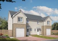 3 bedroom new property for sale in Off Honeywell Lane...