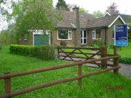 4 bed Detached Bungalow for sale in Windrush Bowhill Lane...