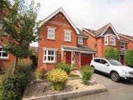 4 bed Detached home for sale in Church Way, Wybunbury...