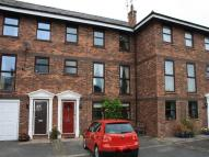 property for sale in Townwell Court Welsh Row, Nantwich, CW5