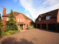 Detached property for sale in Ashbourne Drive...