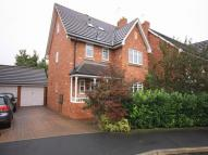 4 bed Detached home in Haydn Jones Drive...