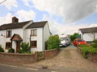 3 bed semi detached property in Green Lane, Audlem...