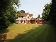Detached property for sale in Wistaston Road...