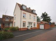 5 bedroom Detached property in Holly Place, Wistaston...