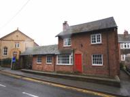 4 bedroom Detached house in Cheshire Street, Audlem...