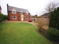4 bed Detached house in Yew Tree Barn Kettle...