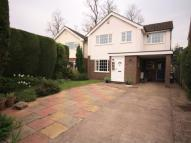 4 bedroom Detached property for sale in Sycamore Close, Nantwich...