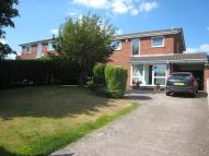 4 bedroom Detached property for sale in Main Road, Wybunbury...