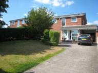 4 bedroom Detached property for sale in Main Road, Wybunbury...