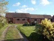 Detached property for sale in Wrenbury Road, Wrenbury...