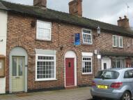 Shropshire Street house