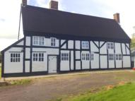 3 bed Detached property for sale in Pear Tree Farm Stoneley...