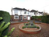 4 bedroom Detached property in Crewe Road, Shavington...