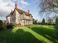 7 bedroom Detached property for sale in Wrenbury Hall Drive...