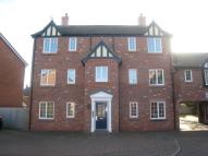 Flat for sale in Sutton Close, Nantwich...