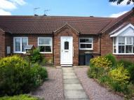 Bungalow in Ravensmoor Close...
