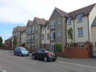 2 bed Flat in Brampton Way, Portishead...