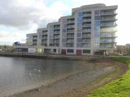 Flat for sale in Harbour Road, Portishead...