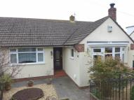 2 bedroom Semi-Detached Bungalow in Combe Avenue, Portishead...