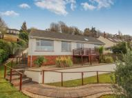 4 bed Detached Bungalow in Nore Road, Portishead...