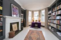 property for sale in Finstock Road, London, W10