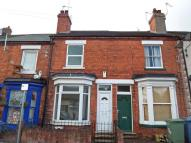2 bedroom Terraced house to rent in Cobwell Road, Retford