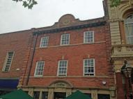 Apartment in Town Hall Yard, Retford