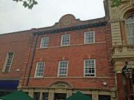 Apartment in Town Hall Yard, Retford