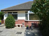 2 bed Semi-Detached Bungalow in Mark Road, Hightown...