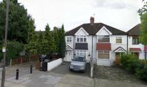 4 bedroom semi detached house to rent in London Road, Isleworth...