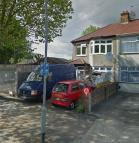 1 bed Flat to rent in Vincent Road, Hounslow...