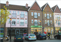 property to rent in Middle Village,