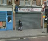 Shop to rent in Kings Parade, Askew Road...