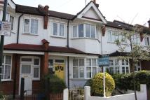 2 bed Terraced house in Milton Road, London, SW14
