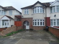 Cambridge Close semi detached house to rent