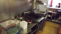 Restaurant for sale in TakeAway/Delivery London...