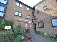 Kingsdale Court Hopewell Drive Flat for sale