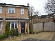 semi detached property in Galena Close...