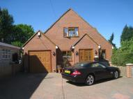 4 bedroom Detached house for sale in York Avenue, Walderslade...