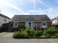 2 bed Detached Bungalow for sale in Pier Avenue, Whitstable...
