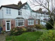 semi detached property in Island Wall, Whitstable...