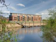 2 bedroom new Flat in The G Style Diglis Dock...