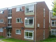 Flat in Coleridge Close...