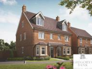 3 bed new property for sale in The Duke Gregorys Bank...