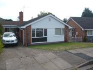 2 bed Detached Bungalow for sale in Leabank Drive, Worcester...